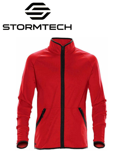Stormtech TMX-2 Mens Mistral Fleece Jacket
