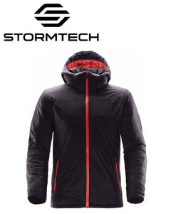 Stormtech X-1 Mens Ice Thermal Shell