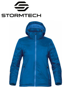 Stormtech X-1W Womens Ice Thermal Shell
