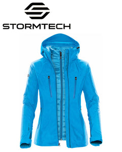 Stormtech XB-4W Womens Matrix System Shell