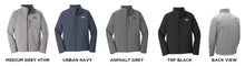 The North Face Apex Softshell Mens Jacket