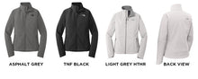 The North Face Apex Softshell Womens Jacket