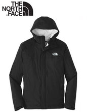 The North Face Dryvent Mens Rainshell