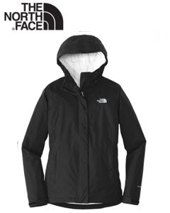 The North Face Dryvent Womens Rainshell