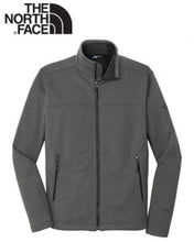 The North Face Ridgeline Softshell Mens Jacket