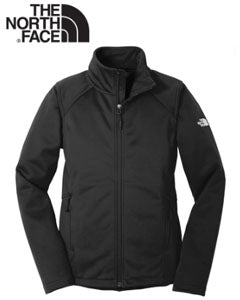The North Face Ridgeline Softshell Womens Jacket