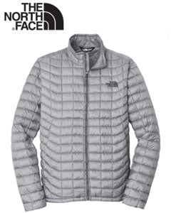 The North Face Thermoball Insulator Mens Jacket