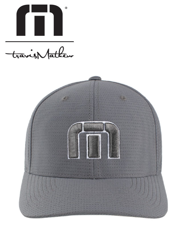 Travis Mathew B Bahamas Fitted Hat