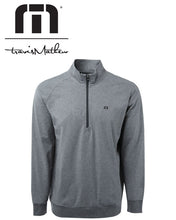 Travis Mathew Zachary Mens Pullover