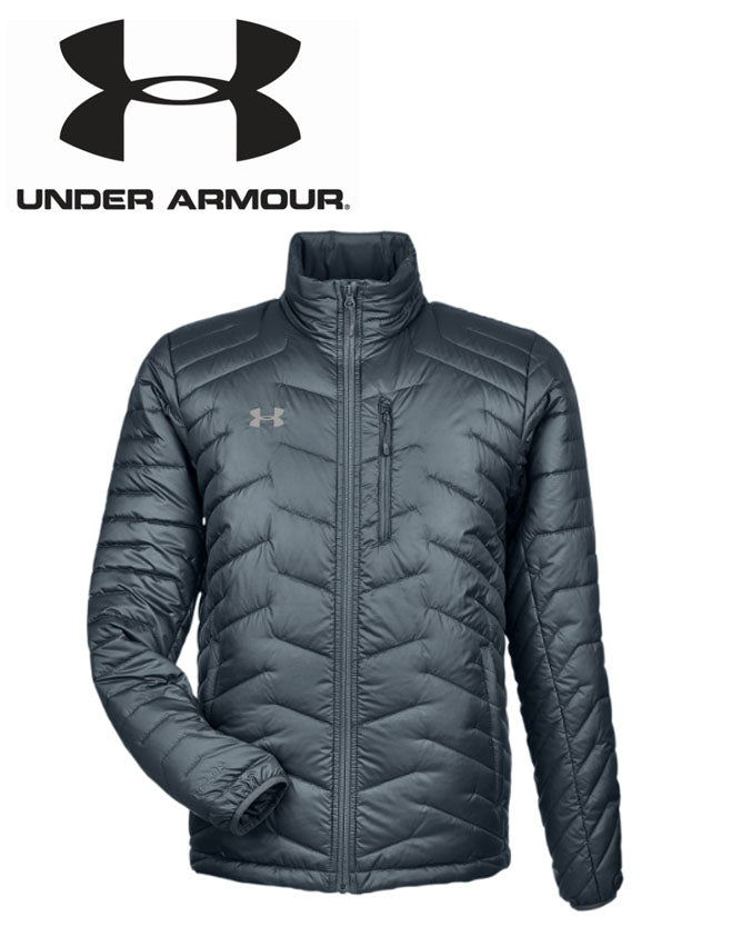 Under Armour Mens Reactor Insulated Jacket