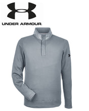 Under Armour Mens Sweater Fleece