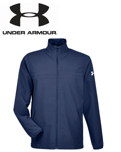 Under Armour Mens Windstrike Jacket