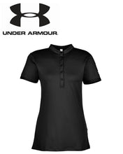 Under Armour Womens Corp Performance Polo