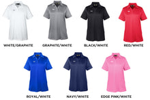 Under Armour Womens Tech Polo