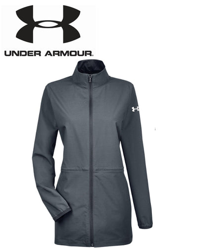 Under Armour Womens Windstrike Jacket