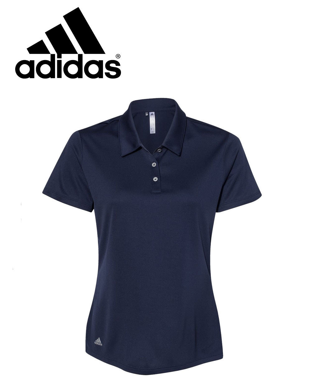 adidas Core Performance Womens Polo