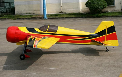 Replacement Canopy for 50cc Yak55