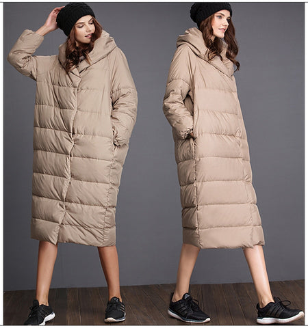 Big Shot Puffer Jacket - RishWish