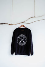 West Coast Wild Child Logo Crewneck Sweatshirt