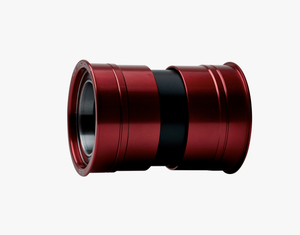 CeramicSpeed Bottom Bracket PF460 Red Coated