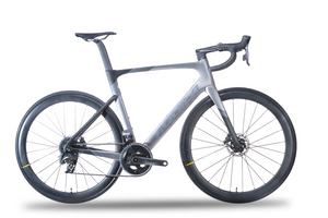 Aquila Equipe EVO SRAM Force Etap AXS  Road Bike