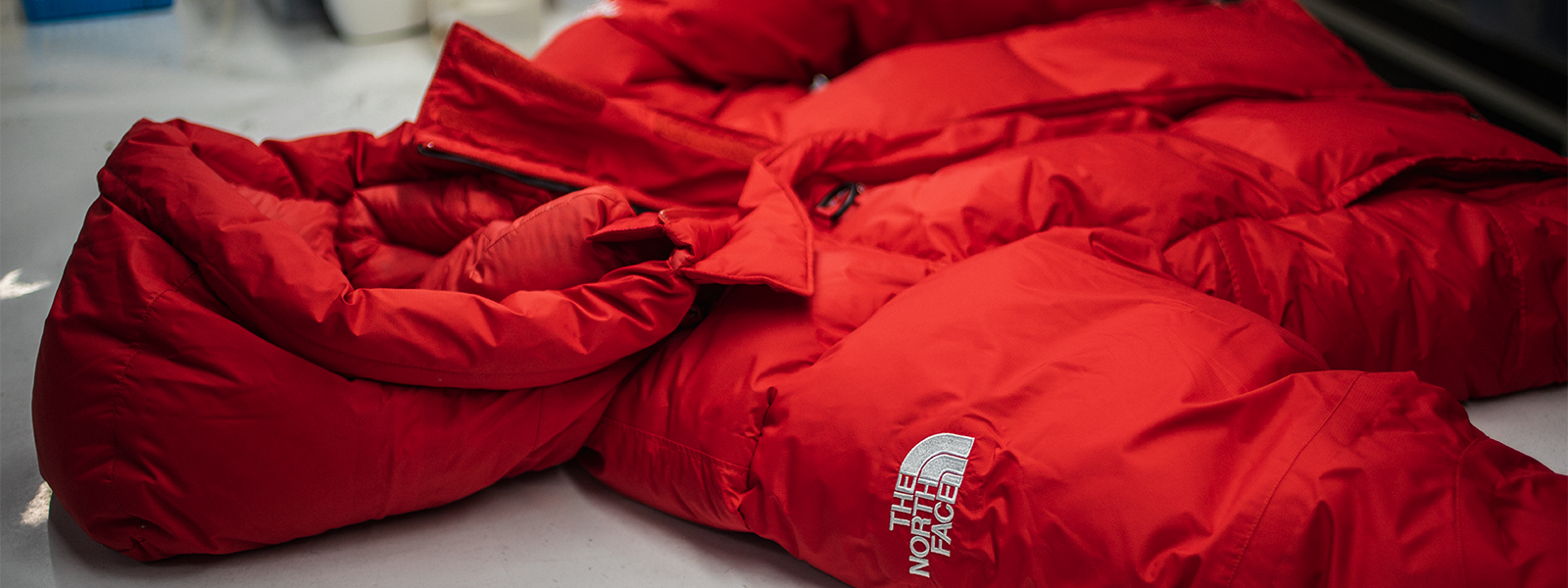 High Quality Used Outdoor Apparel - The North Face Renewed