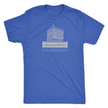Milwaukee Elks Club Vintage Tee - Milwaukee