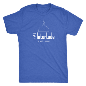 The Interlude Vintage Tee
