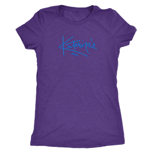 Katerina's Vintage Tee - Chicago