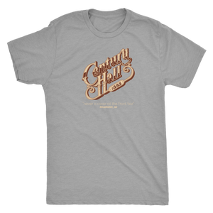 Century Hall Vintage Tee - Milwaukee