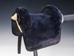 Christ Iberica Plus Spanish Style Fur Saddle