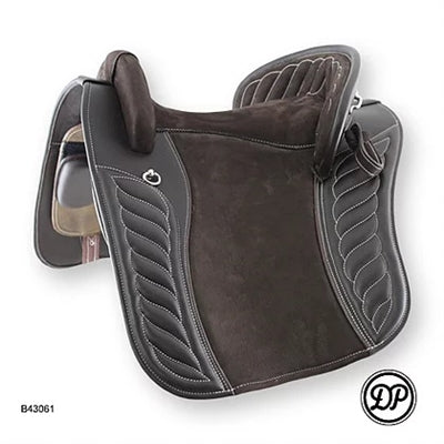 DP Saddlery Espaniola Deluxe Startrekk Treeless Saddle