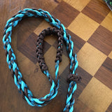 Braided Tassel Neck Rope For Horses
