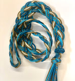 horse neck rope for bridle less riding