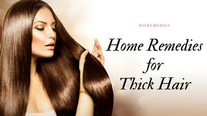 4 Tips To Get Thicker Hair Naturally