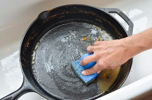 5 Smart Tips for Cleaning Your Favorite Cookware