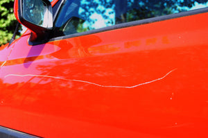 Great Tips to Keep Your Car Paint Scratch-Free