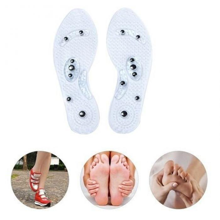 Pain Relief Insoles - Pair