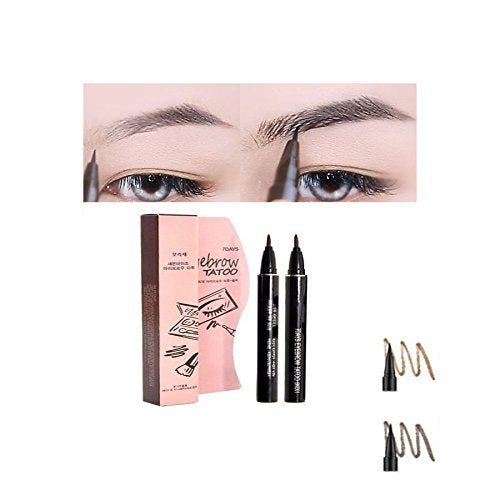 Tattoo Eyebrow Pen
