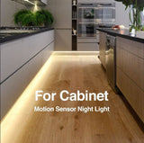 Motion Sensor LED Light