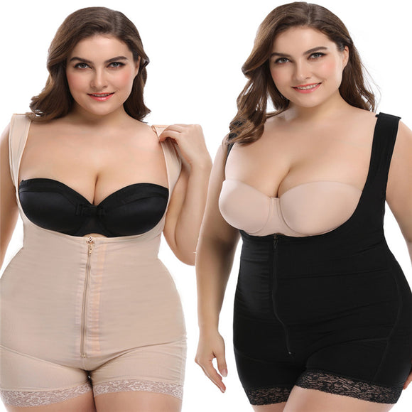 Full Body Slimming Shaper
