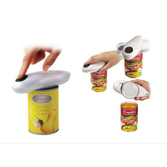 Mini Electric Can Opener
