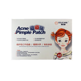 Beauty Acne Patch Set (40 Pcs)