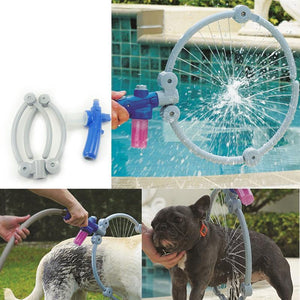 Easy Dog Washer