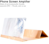 3D Mobile Phone Screen Amplifier