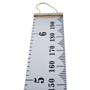 Kids Growth / Height Ruler for Wall Decoration
