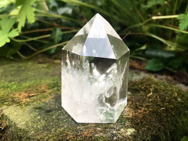 Quartz Crystal Tower - Gem Realm