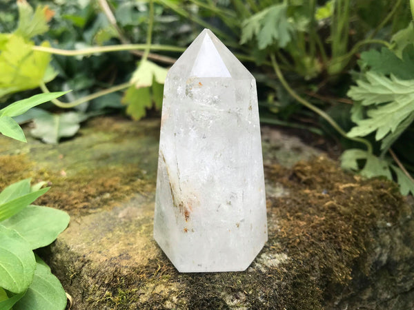 Included Quartz Tower