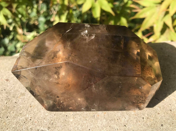 Garden Quartz Point Freeform
