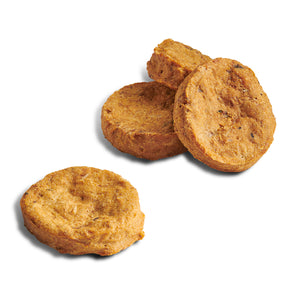 Redfish Cookies with Golden Paste - Woofs